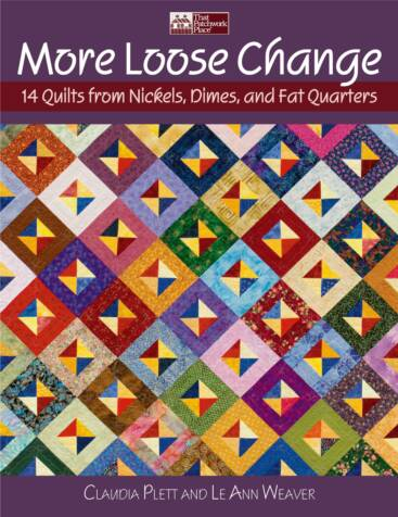 "Buy ""More Loose Change""!"