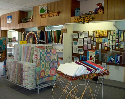 notions and patterns