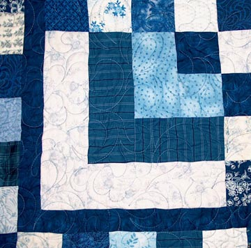 Machine Quilting by C & C Quilting